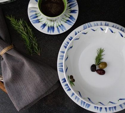 Collections Fleur De Provence & Garrigue